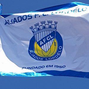Aliados FC de Lordelo / Jorginho Sousa