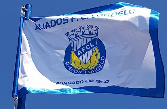 Aliados FC de Lordelo