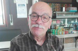 Celestino Martins vai ser o candidato do CDS-PP à Junta de Freguesia de Freamunde