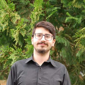 Duarte Graça é o candidato do Bloco de Esquerda à Câmara Municipal de Penafiel