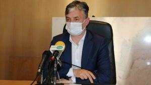 Câmara de Paços acusa PSD de estar instrumentalizado por concessionária da água