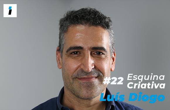 Esquina Criativa (#22): Luís Diogo levou a região a dezenas de países com os seus filmes