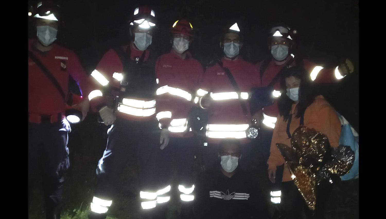 bomberios