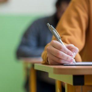 Ranking Escolar / Ano letivo