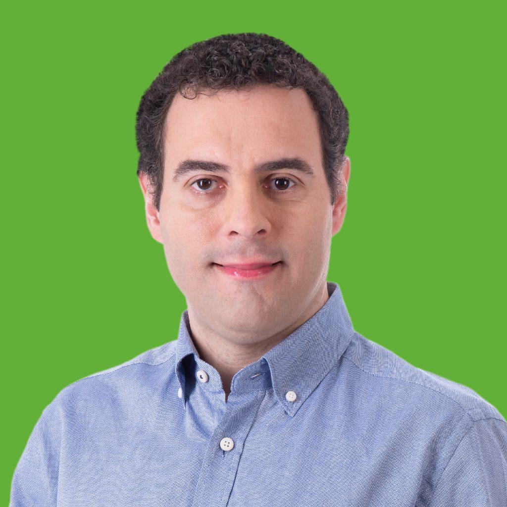 Candidatos Perfil Joaquim Filipe Cruz Paco de Sousa