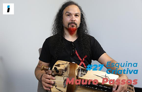 Mauro Passos