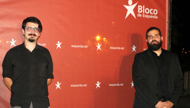 Duarte Graça e Ivo Barros