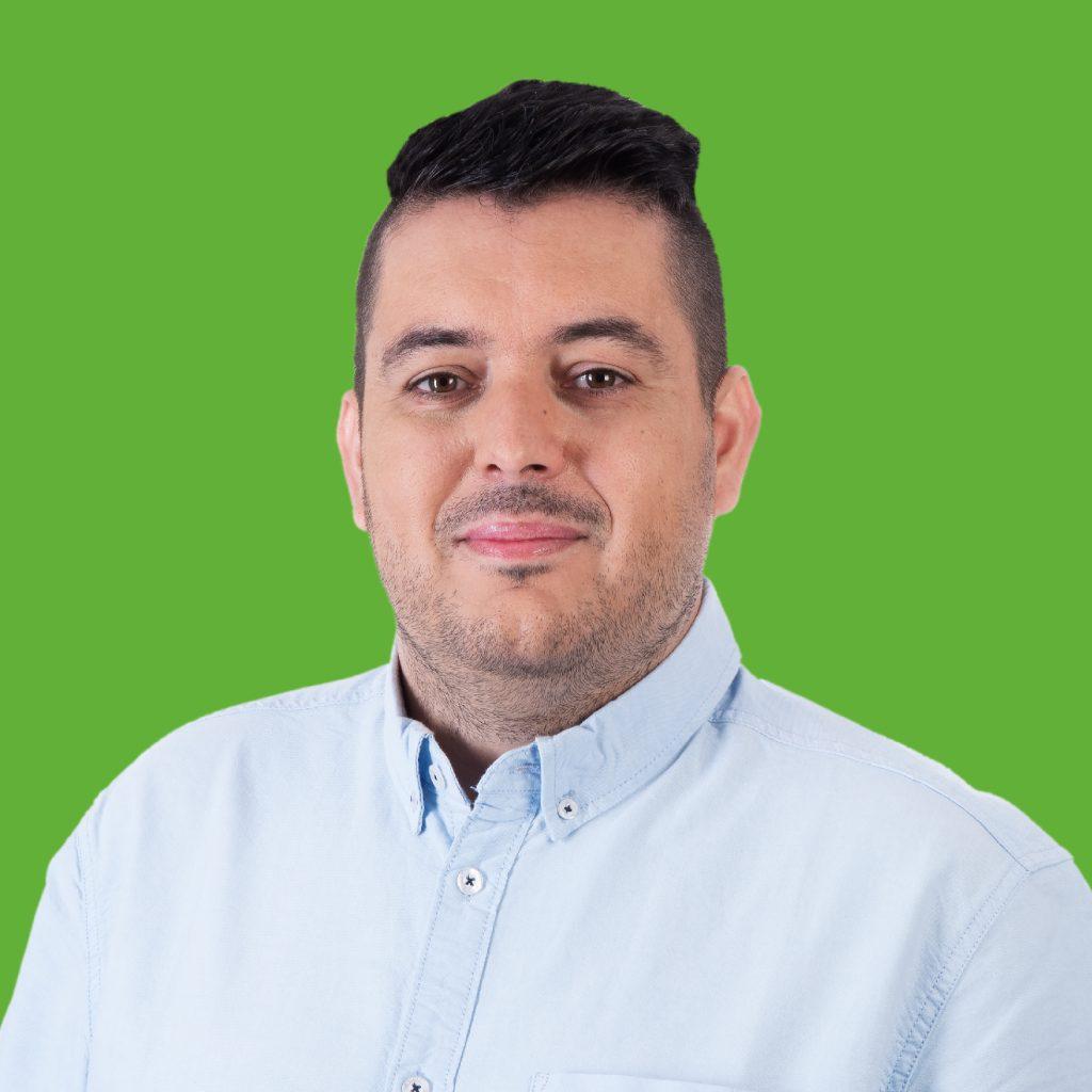 Francisco Barbosa Eja