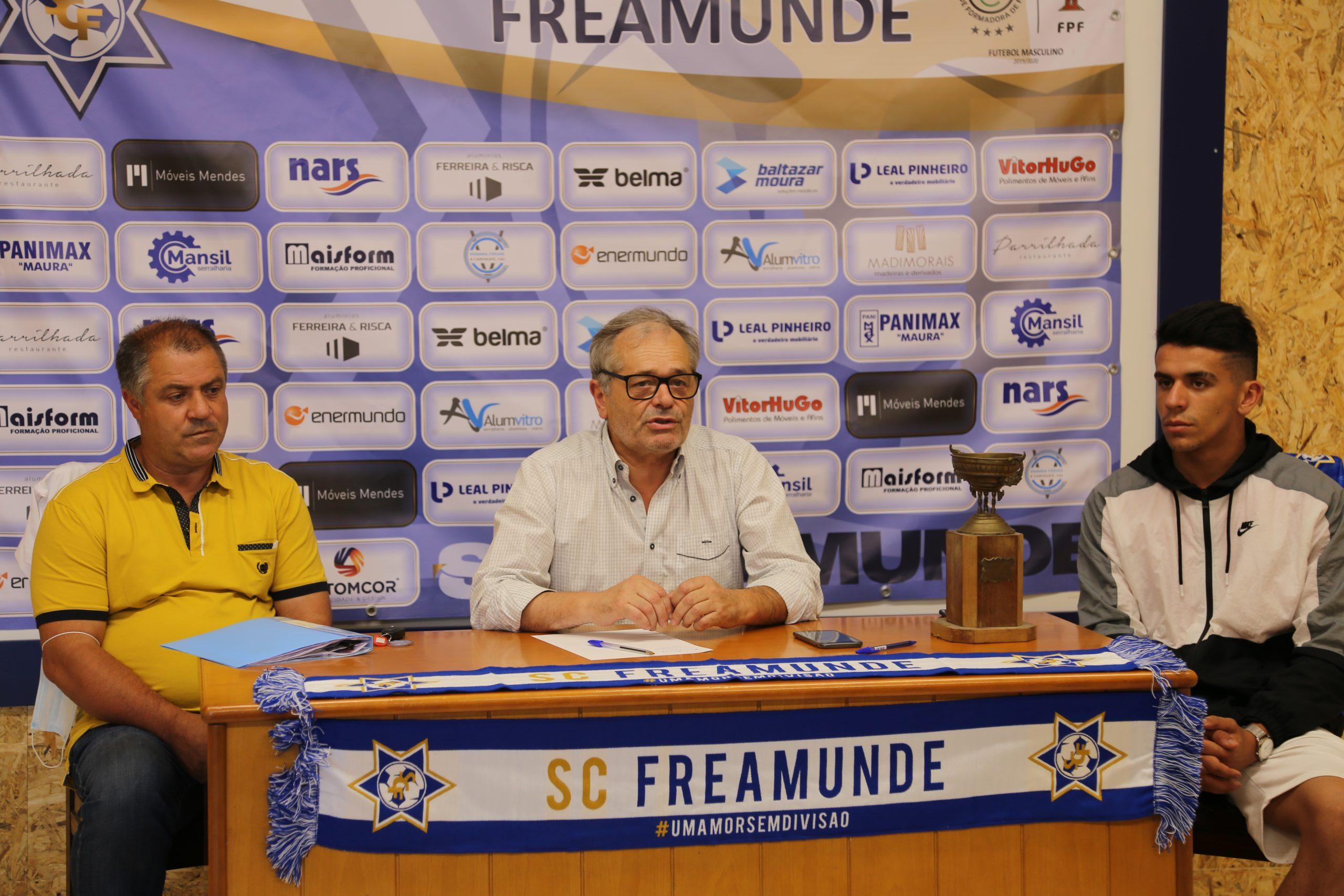 SC Freamunde
