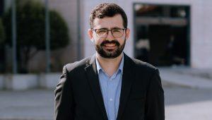 Joao Carneiro Iniciativa Liberal
