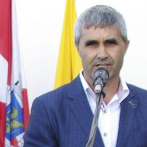 Joaquim Pedroso