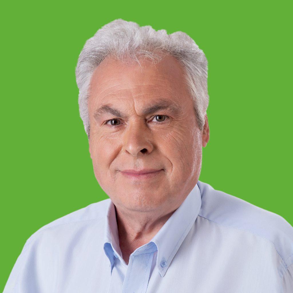 Joaquim Teixeira S. Mamede de Recezinhos