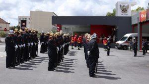 bombeiros voluntarios pacos