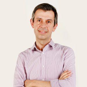 Ricardo Oliveira, candidato do CDS-PP