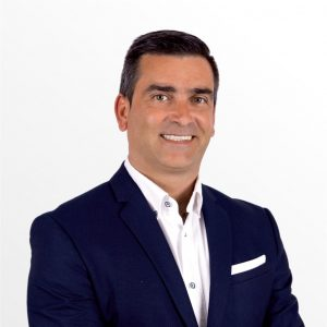 Abragao Daniel Mendes