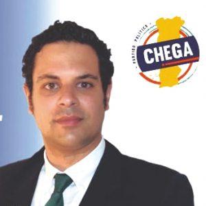 Assembleia Municipal Pedro Pinto Lopes