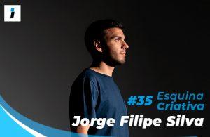 Jorge Filipe Silva