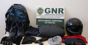 GNR Porto Apreensao