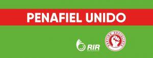Logo Coligacao Penafiel Unido