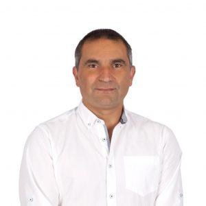 Oldroes Pedro Cunha