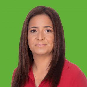 Rio Mau Patricia Mota