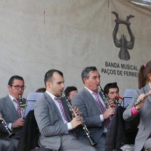 Banda Musical de Paços de Ferreira