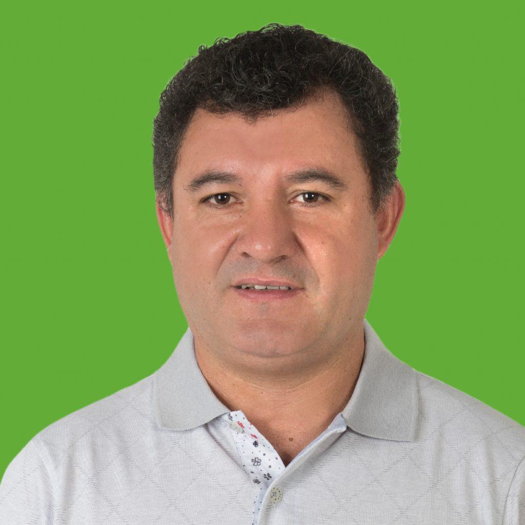 Antonio Campos Croca