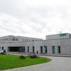 CHTS / Hospital de S. Gonçalo