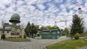 Estação de Radar nº 2